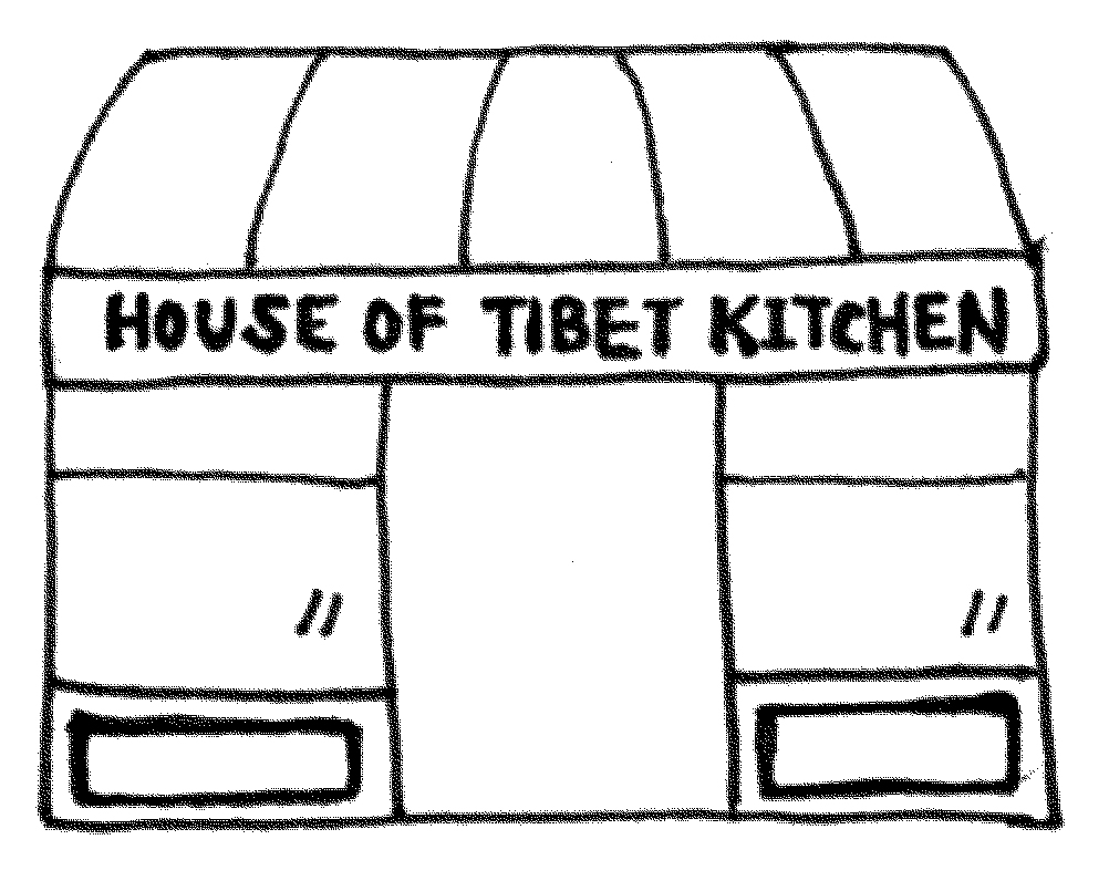 House of Tibet Kitchen | YUM: A Taste of Immigrant City